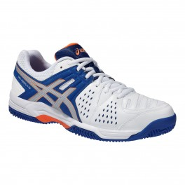 ASICS GEL-DEDICATE 4 CLAY 2015