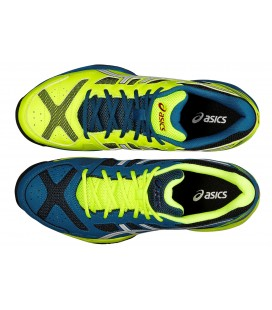 ASICS GEL-PADEL EXCLUSIVE 4 SG 2015
