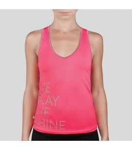 CAMISETA NEON TARBA AFTERNOON