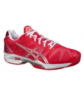 ASICS GEL-SOLUTION SPEED 2 CLAY WOMEN