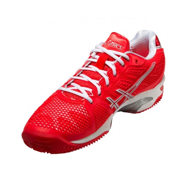 78a8252eb ASICS GEL-SOLUTION SPEED 2 CLAY WOMEN - Line Padel