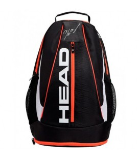 MOCHILA PADEL O TENNIS HEAD TOUR TEAM BACKPACK