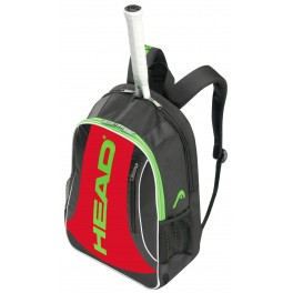 MOCHILA NIÑO PADEL O TENNIS HEAD ELITE BACKPACK