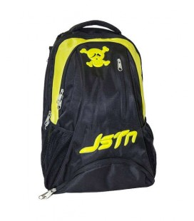 MOCHILA JUST TEN AMARILLA