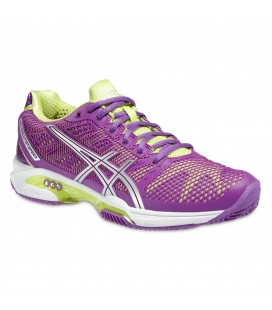 ASICS GEL-SOLUTION SPEED 2 CLAY
