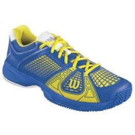 WILSON NGX CLAY COURT AZUL