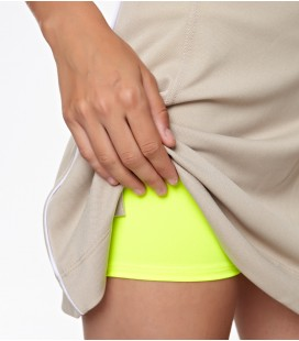 CULOTTE CITRIC CUR AMARILLO