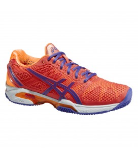 ASICS GEL-SOLUTION SPEED 2 CLAY 2015 WOMEN