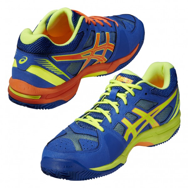 asics gel padel top 2015