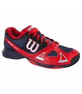 WILSON RUSH EVO MEN'S